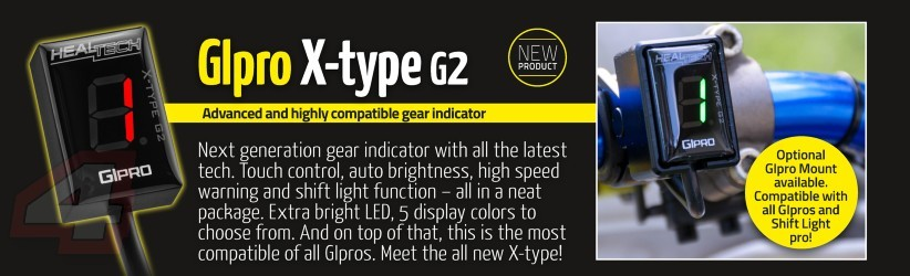 gipro gear indicator GPX