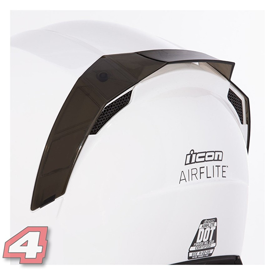 icon airflite spoiler smoke