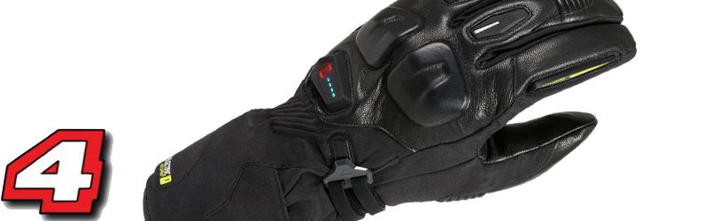 macna electron elektrisch verwarmde handschoenen
