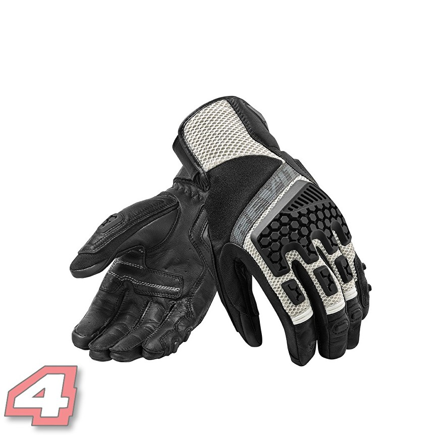 rev'it sand 3 handschoenen 1170