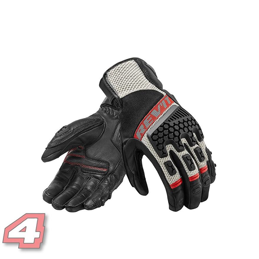 rev'it sand 3 handschoenen 1200