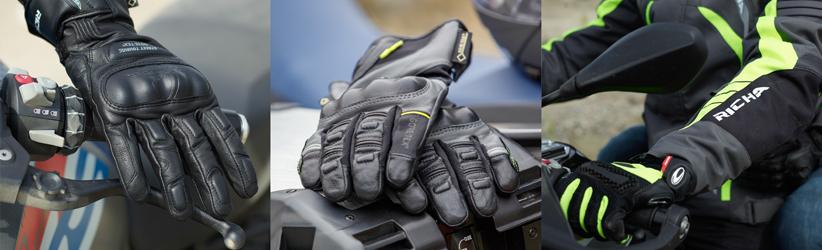 richa handschoenen