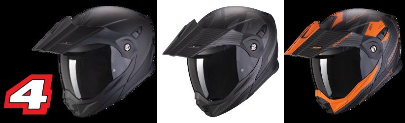 scorpion adx1 allroad helm