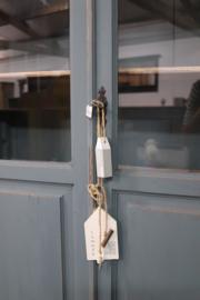 Vitrinekast vintage ibiza