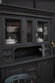 Buffetkast vintage Scandinavisch/ industrieel