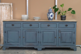 Dressoir vintage castle