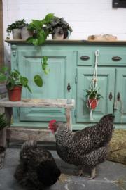 Boeren dressoir kast farmhouse