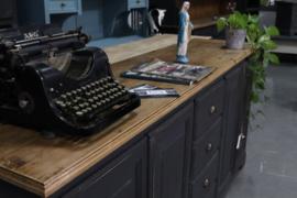 Dressoir robuust vintage industrieel