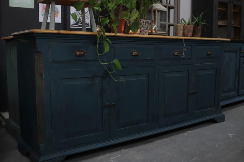 Dressoir / keukenkast classic vintage