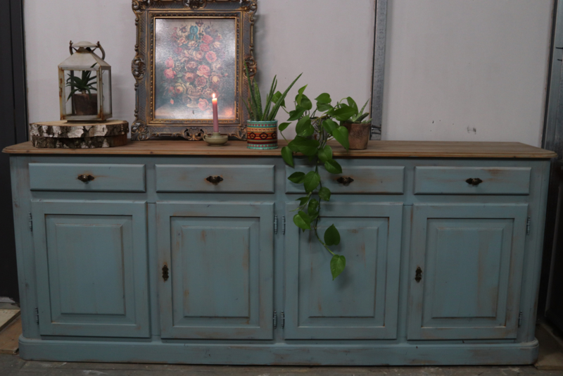 Dressoir robuust france