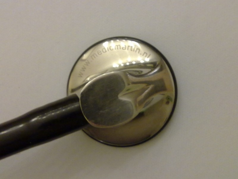 Cardiologie / allround stethoscope ( 405 )