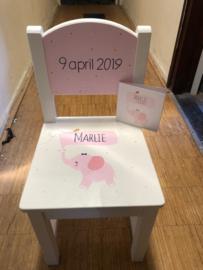 Geboortestoeltje Marlie