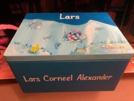 Herinneringskistje Lars