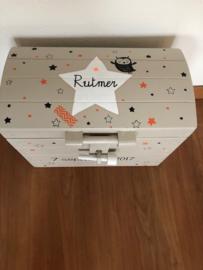 Schatkist Rutmer