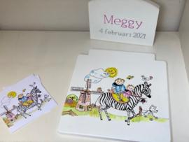 Geboortestoeltje Meggy