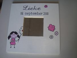 Geboortespiegel voor Lieke