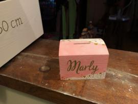 Spaarpotje Marly