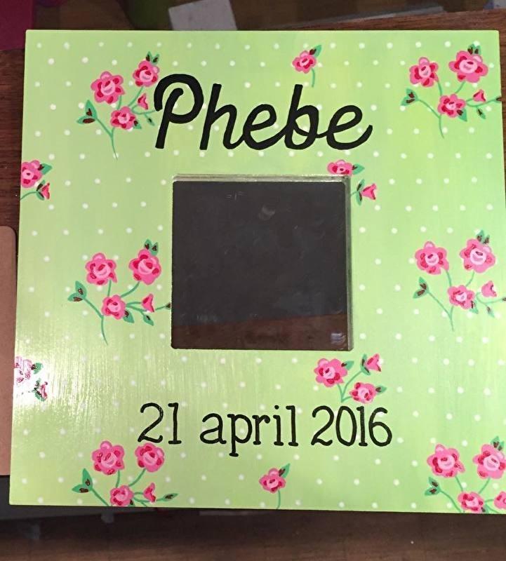 Geboortespiegel Phebe