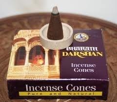 Cones Drashan