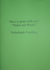 How to paint  vertaling
