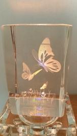 Laserblok Vlinders