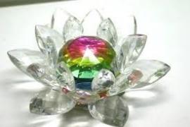 Kristallen Lotus 1