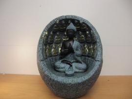 Boeddha in ei