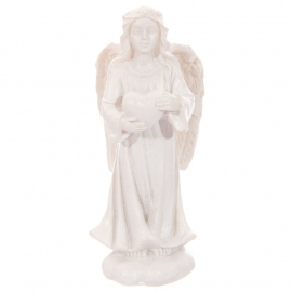 Engeltje met hart  1