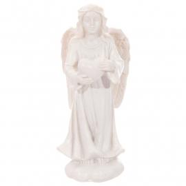 Engel met hart  1