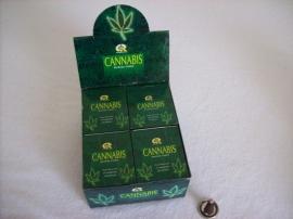 Cones Cannabis