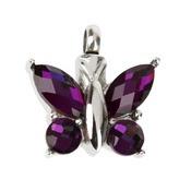 Ashouder Pendant Butterfly.