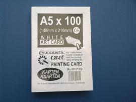 Encaustic papier A 5
