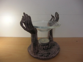 Boeddha-Hands
