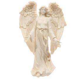 Creme kleurige Engel