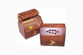 Wierook box voor Cones