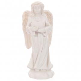 Engeltje met hart  3