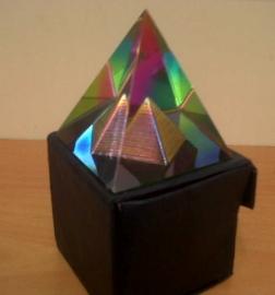 Pyramide in pyramide 4