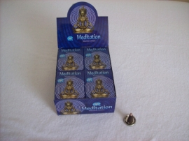 Cones Meditation