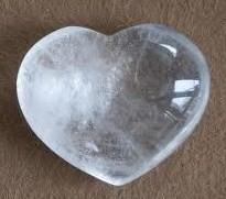 Hart Bergkristal