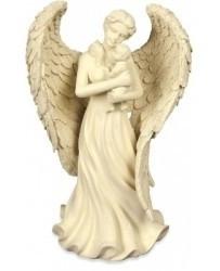 Engel met Baby