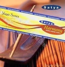 Satya Nag Champa Harmony