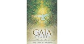 Gaia Orakel.