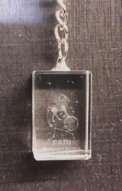 Sleutehanger sterrenbeeld Ram