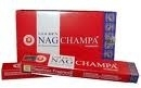 Golden Nag Champa 15 Gr