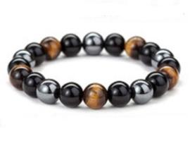 Health-Energy Bracelet. gezondheid armband.