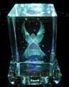 Laserblok Angel blessing