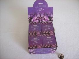 Cones Lavender (lavendel)