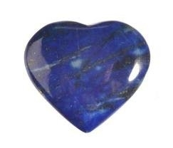 Hart Lapis Lazuli
