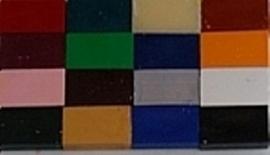 wasblokjes starterdoos CA div kleuren
