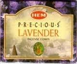 Cones HEM lavendel